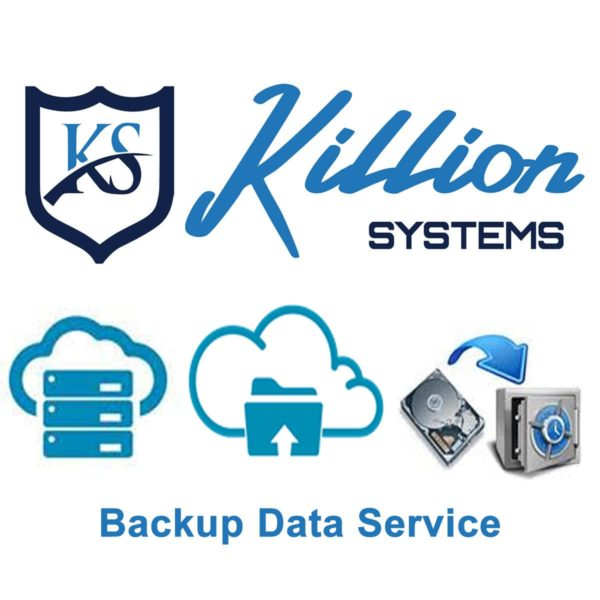 Backup Data Service NJ